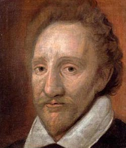 Richard Burbage: The First Hamlet